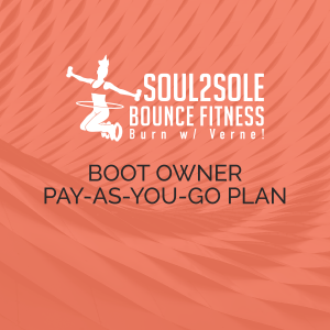 Boot Owner Pay-As-You-Go Plan