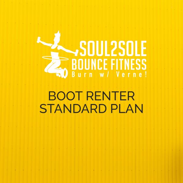 Boot Renter Standard Plan
